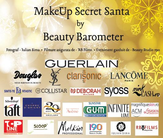 makeup secret santa by beauty barometer
